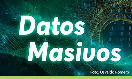 1. Los datos masivos (Big Data)